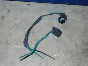 88 92 Camaro Firebird Ac Compressor Wiring Connectors