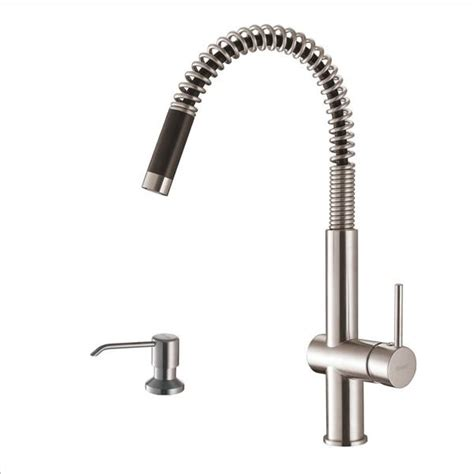 ruvati rvfkst modern kitchen faucet contemporary