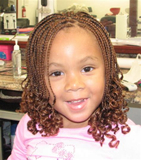 braids  kids
