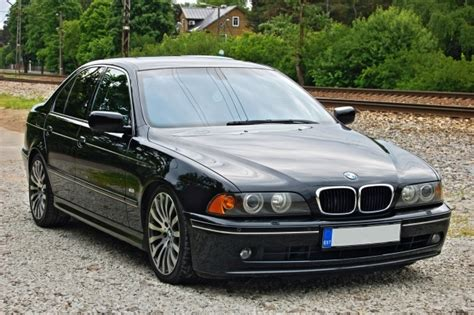 2000 Bmw 540i Specs by 2000 Bmw 540i 6 Speed 1 4 Mile Drag Racing Timeslip Specs