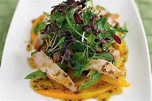 Salade Poulet Avocat : salade de mangue poulet et avocat nautilus plus ~ Melissatoandfro.com Idées de Décoration