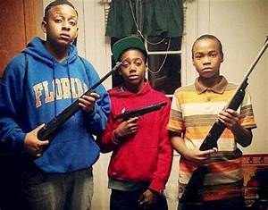 High School Gang Members Allegedly Threatening To Shoot ...