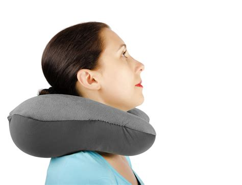 Postural Exercises And Neck Pillows To Relieve Chronic Pain