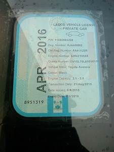 Driving in nigeria and the necessary documents required for Documents for driving licence test
