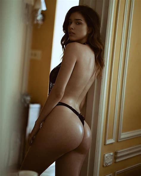 Lauren Summer The Fappening Sexy Ass 9 Photos The