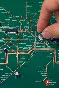 Tube Map Radio By Yuri Suzuki Self
