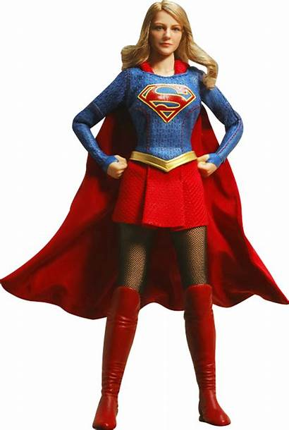 Supergirl Figure Toys Sideshow Collectible Dc Series