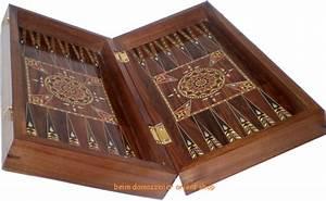 Backgammon Spiel Kaufen : edles backgammon tavla checkers nussbaum holz ~ A.2002-acura-tl-radio.info Haus und Dekorationen