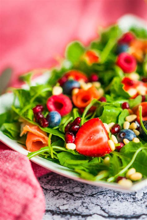 Summer salads are tasty, healthy and ideal for that perfect picnic - The John Ross Jr Blog