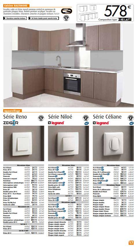bricoman salle de bain catalogues bricoman special cuisine 017 cataloguespromo