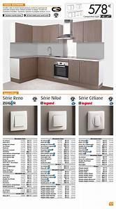 Bricoman Plan De Travail : fabulous with meuble cuisine bricoman ~ Melissatoandfro.com Idées de Décoration