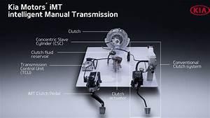 Kia Adopts Intelligent Manual Transmission  U2013 Wheels Ca