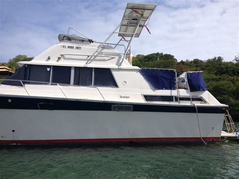 Aft Cabin Boats by Silverton Aft Cabin Boat For Sale From Usa