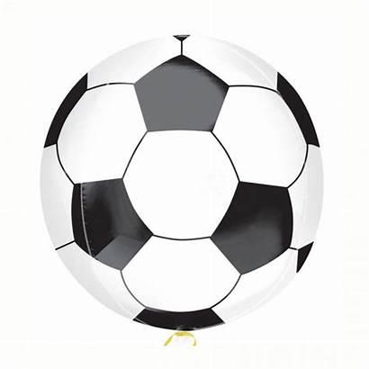 Ballon Foot Sphere Ballons Gogo Mylar