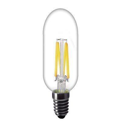 kodak led lighting 55069 4w t25 led light bulb