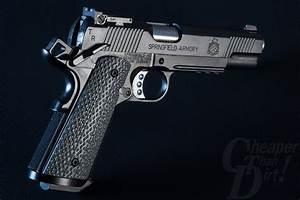 Art of the Gun:... Springfield Armory