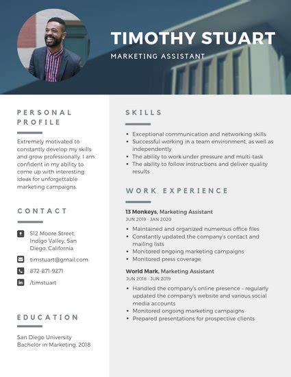 customize 1 079 resume templates canva