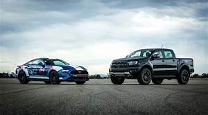 Ford Ranger Ford Mustang GT Fastback, HD Cars, 4k Wallpapers, Images, Backgrounds, Photos and ...