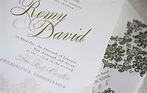 awe inspiring foil stamped wedding invitations With wedding invitations foil pressed uk