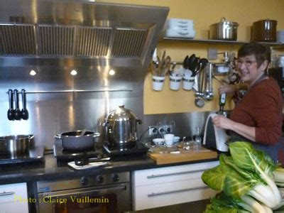 igena cuisine escapade en vaucluse autour de la truffe en vous fait découvrir grâce aux textes