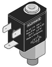 Reasons to Use Miniature Solenoid Valves