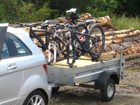fahrrad im auto transportieren fahrrad transportieren transportm 246 glichkeiten im vergleich