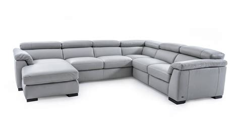 Contemporary Microfiber Sectional Sofa by 15 Ideas Of Natuzzi Microfiber Sectional Sofas