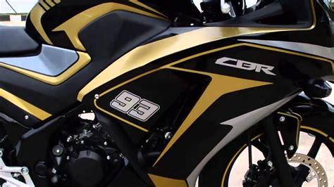 Photo Modifikasi Cb150r Ala Cbr250rr by Modifikasi Motor Cbr 150r 2015 Kumpulan Gambar Foto