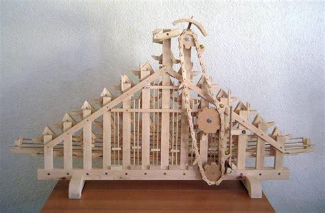 kinetic sculpture  david  roy david roys blog wood  works marble machines  paul