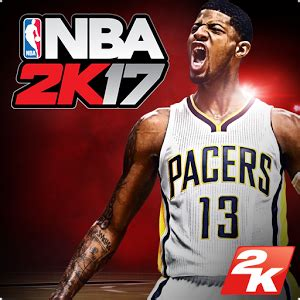Review of NBA 2K17 – The Mustang Times