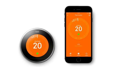 nest review uk nest thermostat review nest  gen