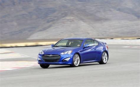 2012 Hyundai Genesis 3 8 Review by 2013 Hyundai Genesis Coupe 3 8 Track Review