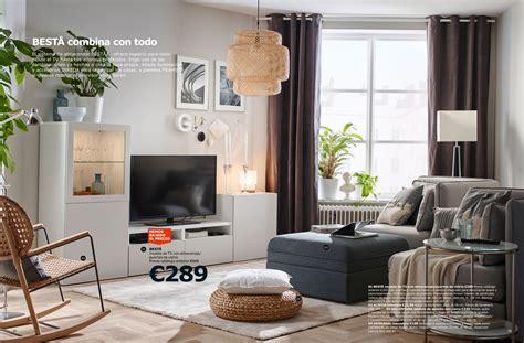 ikea muebles salon catálogo ikea 2018 muebles de salón imuebles