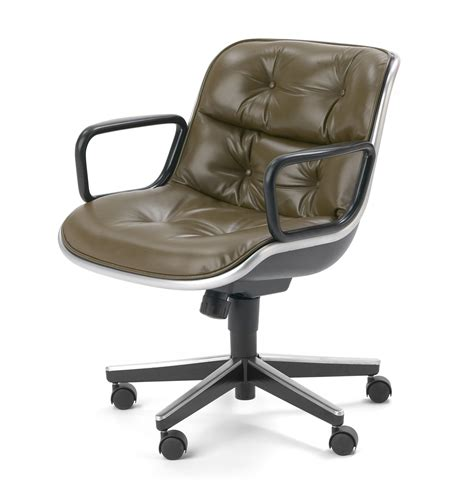 pollock executive chair knoll