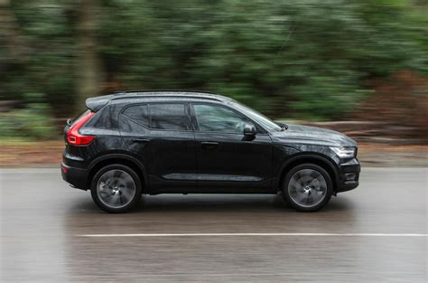 volvo xc40 d4 awd edition 2018 review autocar - Volvo Xc40 Edition