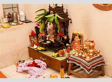 Pooja Room Decoration Ideas – Find Tips To Make Your Puja