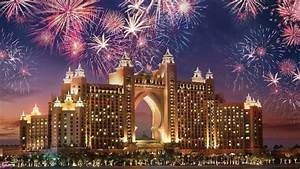 Happy New Year 2021 Dubai - Dubai New years Eve Celebration Images