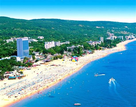 Varna, Bulgaria – Tourist Destinations