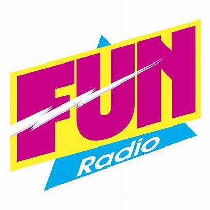 Fun Radio Transparent Logos Vector Svg Clipground
