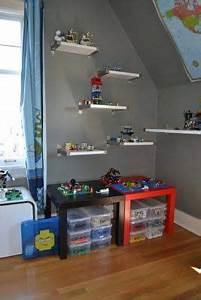 Lego Aufbewahrung Ideen : lost in lego kinderquatsch kinderzimmer kinder zimmer und kinderzimmer ideen ~ Orissabook.com Haus und Dekorationen