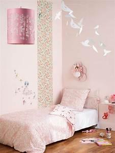 Papier Peint Ado Fille : modele papier peint chambre ado ~ Dailycaller-alerts.com Idées de Décoration
