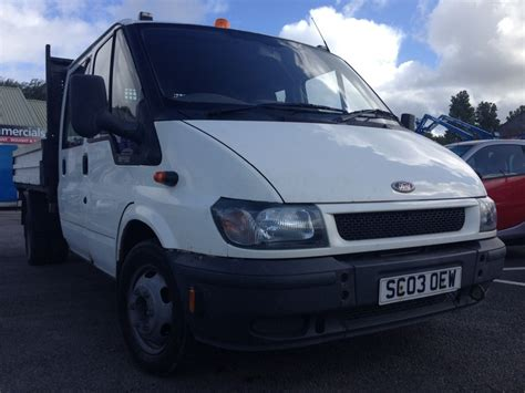 Commercial Vehicle Extended Warranty Ford Uk   Autos Post