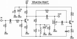Perf And Pcb Effects Layouts  What The Wah