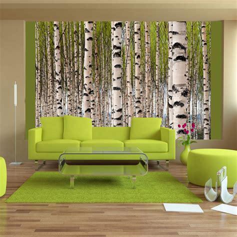 crea casa prato crea un angolo verde con la carta da parati ideacolor