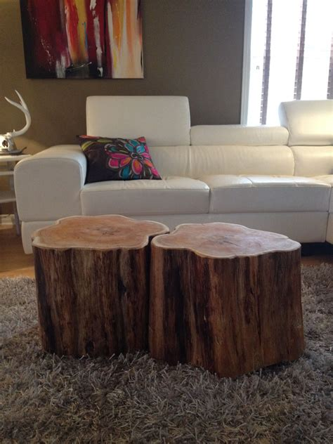 stump coffee tables serenitystumpscom tree trunk tables
