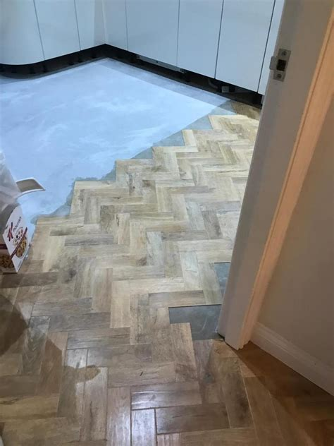 herringbone vinyl alliance flooring