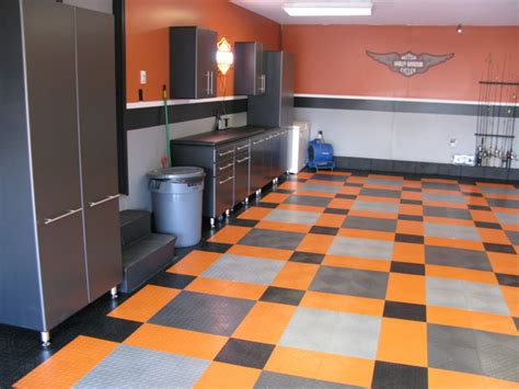 Harley Davidson Garage  Craftsman  Garage Columbus