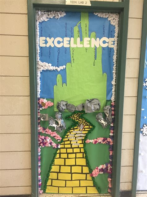 School Door Decorating Contest Ideas by Pbis Door Decorating Contest