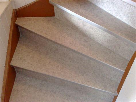 Pvc Boden Treppe Verlegen by Verschiedene Referenzen