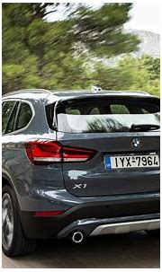 Δοκιμή: BMW X1 xDrive25e Plug-in Hybrid - Ο γεφυροποιός ...